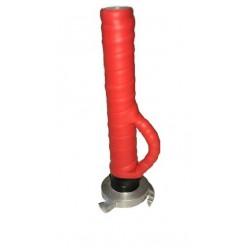 Proudnice štafetová se spojkou rott 0,2kg do úst