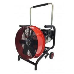 Ventilátor přetlakový PH- V450 motor HONDA GP 200