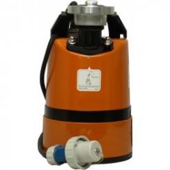 Čerpadlo kalové ponorné Tsurumi LSC - 1.4S - F STORZ C spojka
