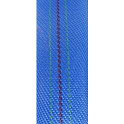 Hadice B75 Flammenflex-G Blue 20m