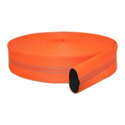 Hadice B65 PH ZÁSAH Fire Orange bez spojek 20m